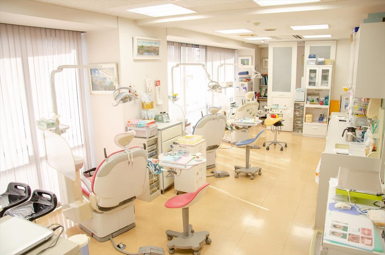 井藤矯正歯科photo